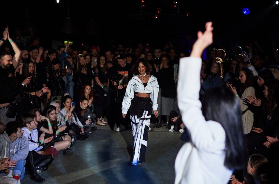 Major a Kiki: Delenie Vogue bálov